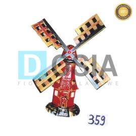 359 - Figura dekoracyjna - Różne 50 cm