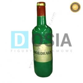RR32 - Wino figura reklamowa, dekoracyjna