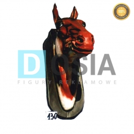 130 - Figura dekoracyjna - Zwierzęta 84 cm