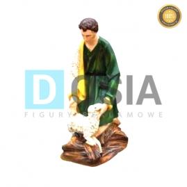 ST23 - Pasterz figura reklamowa-dekoracyjna