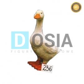 236 - Figura dekoracyjna - Zwierzęta 42 cm