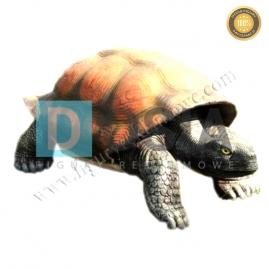 FZ53 - Żółw figura reklamowa, dekoracyjna