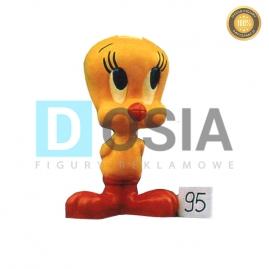 95 - Figura dekoracyjna - Postacie 45 cm