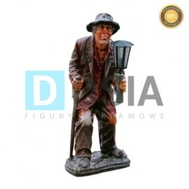 415 - Figura dekoracyjna - Postacie 95 cm