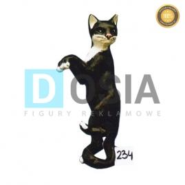 234 - Figura dekoracyjna - Zwierzęta 62 cm