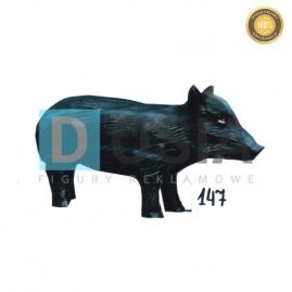 147 - Figura dekoracyjna - Zwierzęta 27 cm
