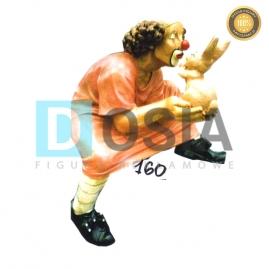 160 - Figura dekoracyjna - Postacie 32 cm