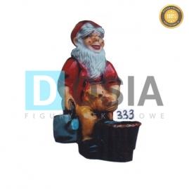 333 - Figura dekoracyjna - Krasnal 80 cm