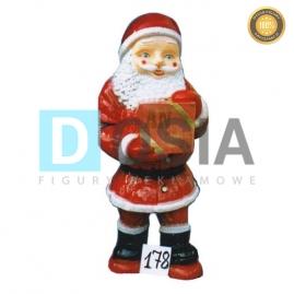 178 - Figura dekoracyjna - Krasnal