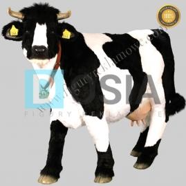 FZ93 - Replika Krowy figura reklamowa, dekoracyjna