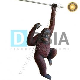 ZW39 - Szympans figura reklamowa,dekoracyjna