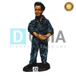 125 - Figura dekoracyjna - Postacie 100 cm