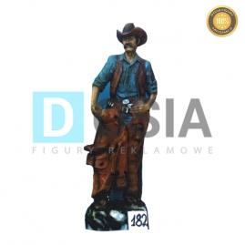 182 - Figura dekoracyjna - Postacie 91 cm