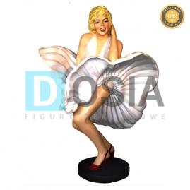 FM05 - Marylin Monroe figura reklamowa-dekoracyjna
