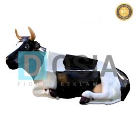 FZ24 - Krowa figura reklamowa,dekoracyjna