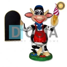 LD82 - Lody figura reklamowa, dekoracyjna
