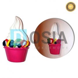 DL04 - Figura reklamowa,dekoracyjna