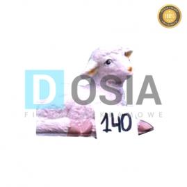 140 - Figura dekoracyjna - Zwierzęta 20 cm