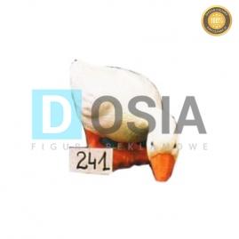 241 - Figura dekoracyjna - Zwierzęta 20 cm