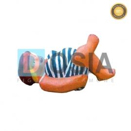 390 - Figura dekoracyjna - Postacie 20/50 cm