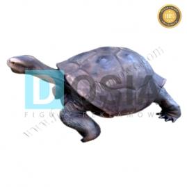 FZ54 - Żółw figura reklamowa, dekoracyjna