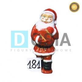 181 - Figura dekoracyjna - Krasnal