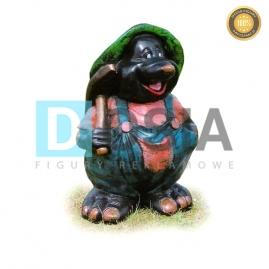 430 - Figura dekoracyjna - Postacie 70 cm