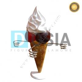 LD28 - Lody figura reklamowa, dekoracyjna