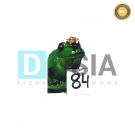 84 - Figura dekoracyjna - Zwierzęta 15 cm