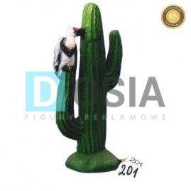 201 - Figura dekoracyjna - Zwierzęta 85 cm