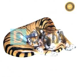 ZW12 - Tygrys figura reklamowa,dekoracyjna