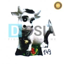 149 - Figura dekoracyjna - Zwierzęta 40 cm