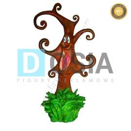 RR09 - Drzewo reklamowa, dekoracyjna
