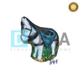 341 - Figura dekoracyjna - Zwierzęta