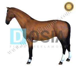 FZ10 - Koń figura reklamowa,dekoracyjna