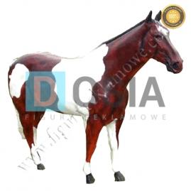 FZ11 - Koń figura reklamowa,dekoracyjna