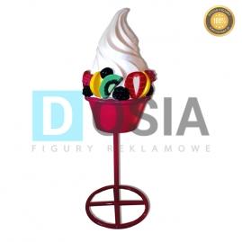 DL06 - Figura reklamowa,dekoracyjna