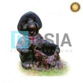 434 - Figura dekoracyjna - Postacie 40 cm