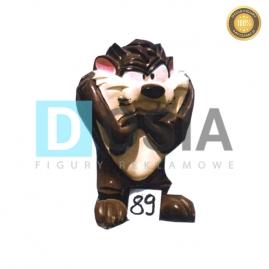 89 - Figura dekoracyjna - Zwierzęta 45 cm