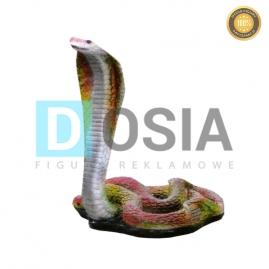 394 - Figura dekoracyjna - Zwierzęta 47 cm