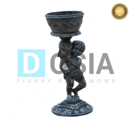388 - Figura dekoracyjna - Postacie 60 cm