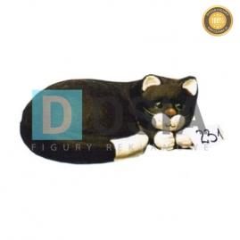 231 - Figura dekoracyjna - Zwierzęta 12 cm