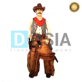 CI01 - Cowboy figura reklamowa-dekoracyjna