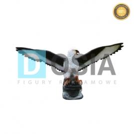 399 - Figura dekoracyjna - Zwierzęta 67 cm