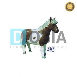 343 - Figura dekoracyjna - Zwierzęta