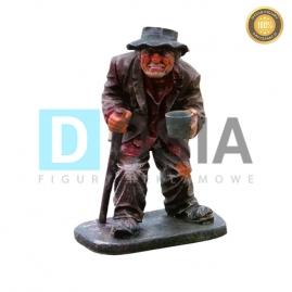 385 - Figura dekoracyjna - Postacie 50 cm