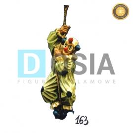 163 - Figura dekoracyjna - Postacie 50 cm