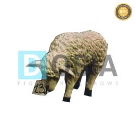 138 - Figura dekoracyjna - Zwierzęta 30 cm