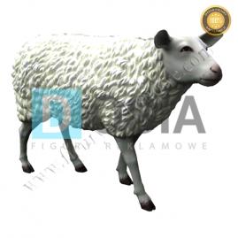 FZ58 - Owca figura reklamowa, dekoracyjna