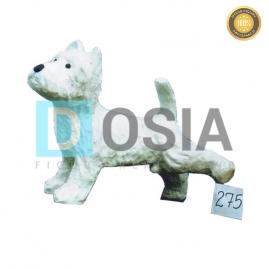 275 - Figura dekoracyjna - Zwierzęta 45 cm